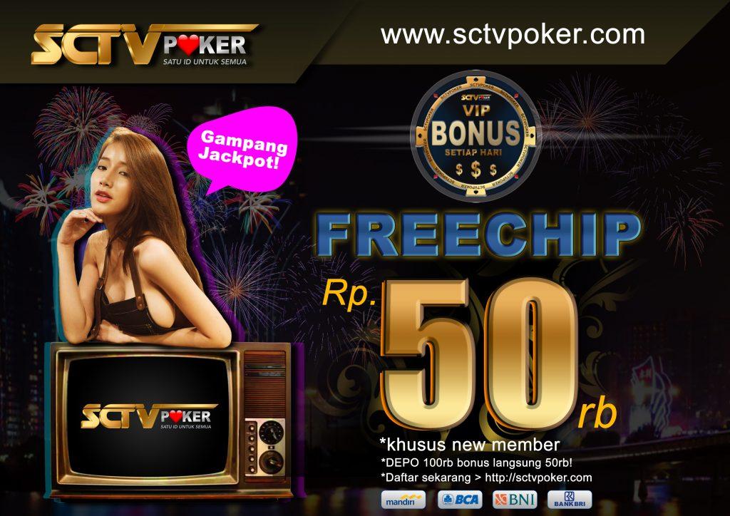 Sctvpoker Agen Resmi Poker Online Indonesia Terpercaya Dan Teraman
