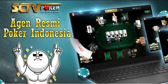 Daftar Akun Poker Uang Asli Agen Sctvpoker